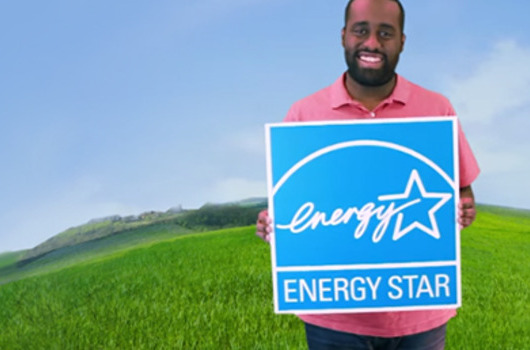 Celebrating 20 years of ENERGY STAR® certified homes