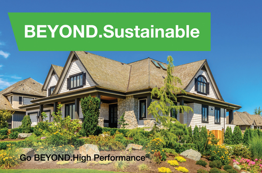 Discover what going beyond sustainable can mean to your company