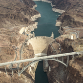 The Engineering Behind the Hoover Dam and Its Bypass